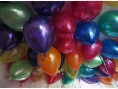 metallic balloons balloon colour photos