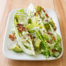 romaine salad with green goddess dressing cook u0027s country