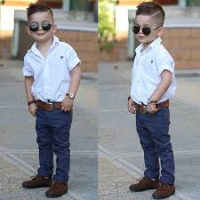 model rambut anak cowo agar si kecil makin ganteng contek yuk mom 5 gaya rambut anak laki