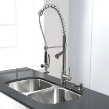 kitchen sink faucets repair grohe review lowes moen fixtures