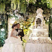 wedding cake surabaya directory of wedding cake vendors in surabaya bridestory