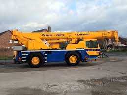 crane hire direct 24 7 contract lifting and cranage
