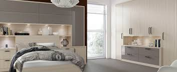 Exclusive Bedrooms Plymouth Devon Fitted Bedrooms Wardrobes - Fitted bedroom furniture