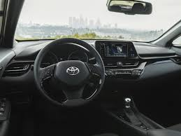 toyota around me new 2018 toyota c hr price photos reviews safety ratings