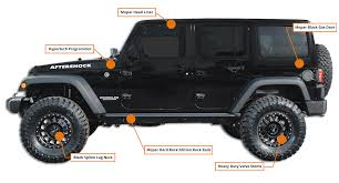 jeep wheels and tires packages jeep wrangler after shock edition hb off road performance
