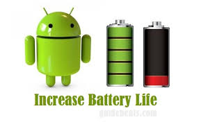 save battery on android how to increase battery in all android smartphones