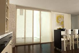 Coverings For Patio Doors by Sliding Panel Track Blinds Patio Doors Patio Furniture Ideas