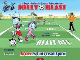 resume blast jolly blast soccer available now in the app store u2013 capsule computers