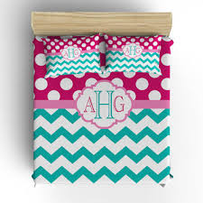 Turquoise Chevron Duvet Cover Best Turquoise Duvet Cover Products On Wanelo