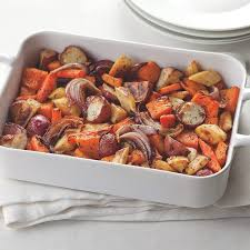 Spanish Root Vegetables - harvest vegetables with roasted ginger u0026 cumin mccormick gourmet