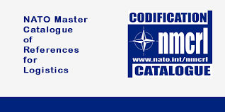 Int by Nato Codification System Ac135