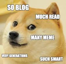 so blog much read many meme bridgeworks