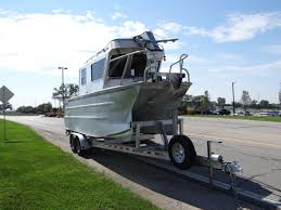 2011 armstrong marine catamaran power boat for sale www