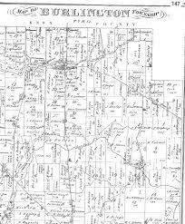 Bowling Green Ohio Map by Elmer Morgan Harris
