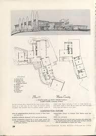 floor plan book california plan book 1946 vintage house plans 1940s