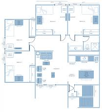 four bedroom house modern four bedroom house plans tags four bedroom apartments