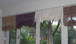 decoration rideau pour cuisine fenetre de cuisine coulissante photos de design d intérieur et
