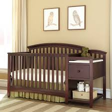 crib with changing table burlington baby furniture baby depot free shipping