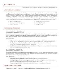 Medical Support Assistant Resume Sample by Office Assistant Resume Templates Samples Of Resume Objectives