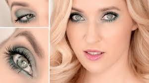 make up tips for salt and pepper hair fall makeup tutorial 2014 for green grey hazel and brown eyes