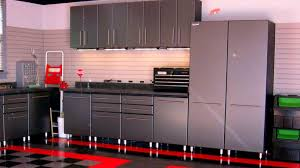 red and yellow kitchens square white small laminated wood island