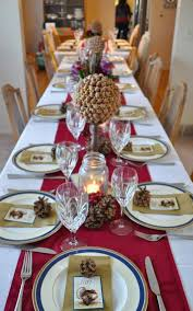 tips for hosting thanksgiving events the right way
