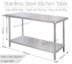 commercial kitchen furniture commercial kitchen tables kitchen design