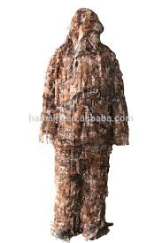 Ghillie Suit Halloween Costume Camo Ghillie Suit Camo Ghillie Suit Suppliers Manufacturers
