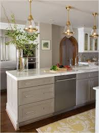 small kitchens with taupe cabinets taupe kitchen cabinets centsational style