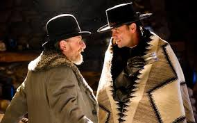 jungle film quentin tarantino the hateful eight review only tarantino can do this