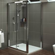 Mira Shower Door Mira Leap Sliding Door Enclosure Side Panel 1200mm X 800mm