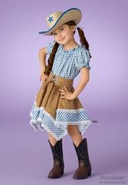 Cowgirl Halloween Costume Ideas Primary 1 Friday Born Cowgirl Costume Gallery