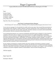 gallery of best 25 project manager cover letter ideas on pinterest