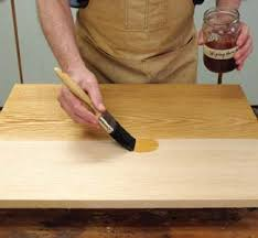 how to finish a table top with polyurethane the 7 myths of polyurethane popular woodworking magazine