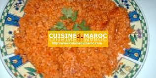 cuisiner le boulgour boulgour à la sauce tomates
