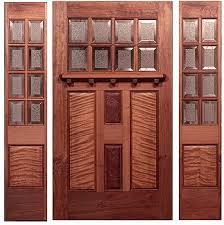 Interior Wood Doors For Sale Custom Wood Doors By Mendocino Doors Exterior And Interior