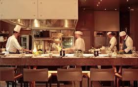 Kitchen Table Restaurant by Hyatt Regency London Tapas And Very Tasty Riojas At The Chef U0027s