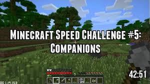 Challenge Minecraft Etho S Minecraft Speed Challenges Ethoslab Unofficial Etholp