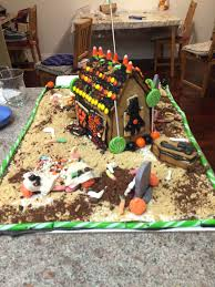 Dirt Cake Halloween by October 2015 The Giddy Owl