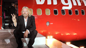 what u0027s in richard branson u0027s suitcase video media