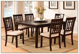 Square Kitchen Tables by Table Kitchen Photo Ideas Kitchen Dinette Sets 5 Piece Dining Set