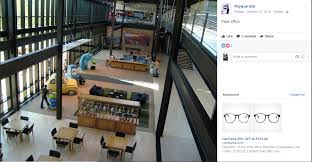 pixar offices office décor goals from social media giants of the world decor
