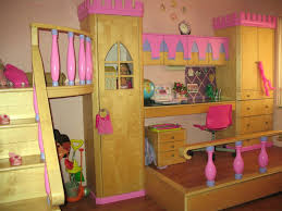 Barbie Bunk Beds Dollhouse Bed With Slide U2013 Nitronetwork Co