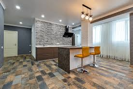 what color wood floors go with espresso cabinets 24 gorgeous kitchen cabinet and wood floor color