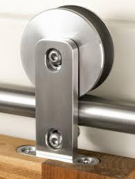 swiss rod modern sliding hardware architectural series