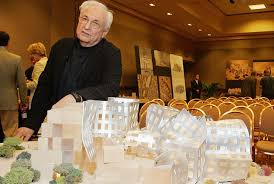 Frank Gehry by Frank Gehry Is Teaching An Online Course In Architecture Mental
