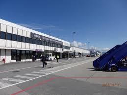 Kristiansund Airport, Kvernberget