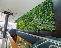 external vertical gardens vertikal