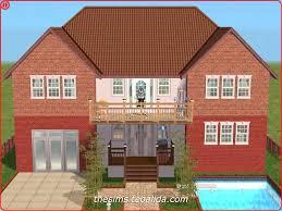 symmetrical house palace building plans online 43275