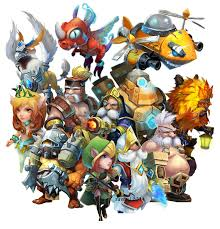 clash of clans all troops troops castle clash wiki fandom powered by wikia